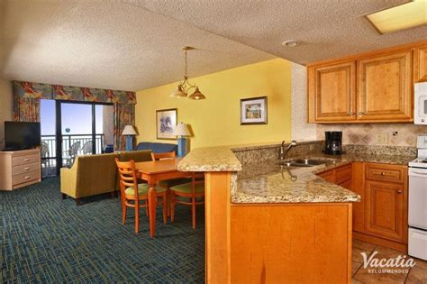 3 bedroom resorts in myrtle beach 3 bedroom resort residence oceanfront sleeps 6 long