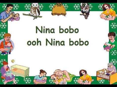 download lagu film nina bobo full download nina bobo lagu anak