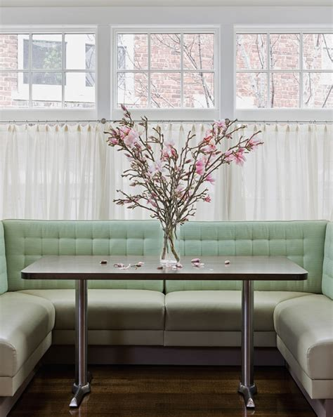 Half Window Curtains Half Window Curtains To Create Sophistication In Your Home Homesfeed