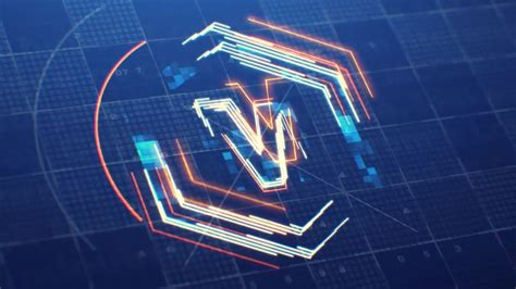 motion fx templates digital logo reveal after effects templates motion array