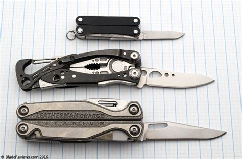 a leatherman leatherman charge tti review