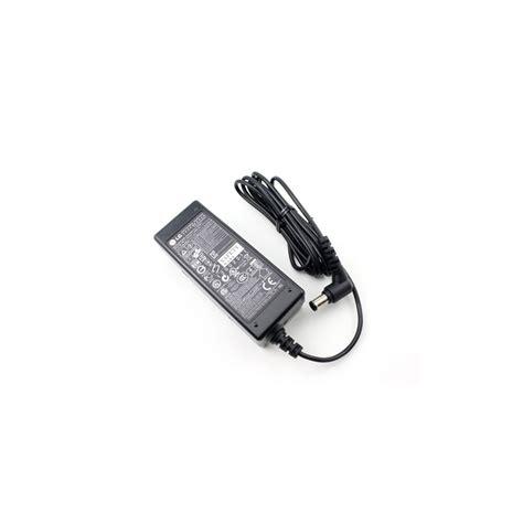 Adaptor Lg Original 19v 253a original new 33w for lg 22ea63 22en33s b ac adapter charger free cord
