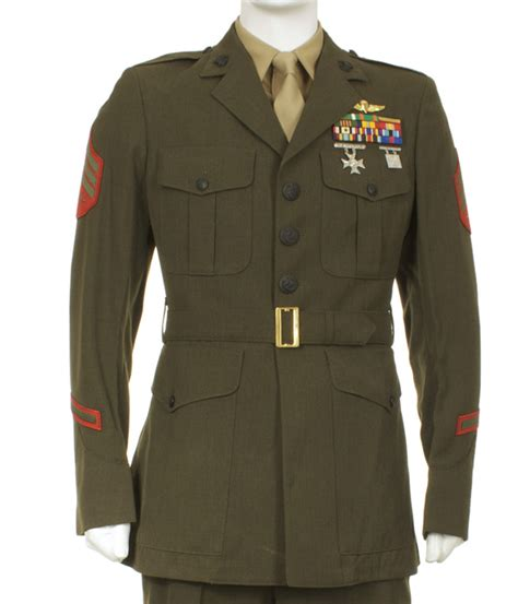 usmc enlisted service a eastern costume a motion