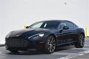 Aston Martin Rapide Review 2016 Aston Martin Rapide S Review
