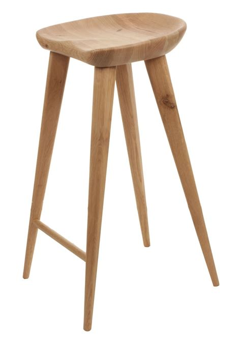 timber bar stools veerle solid timber bar stool furniture pinterest