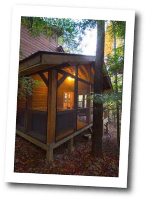 Cabin Kits West Virginia by West Virginia Vacation Packages Opossum Creek Retreat