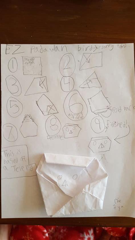 Origami Yoda Book 4 - inportant origami yoda