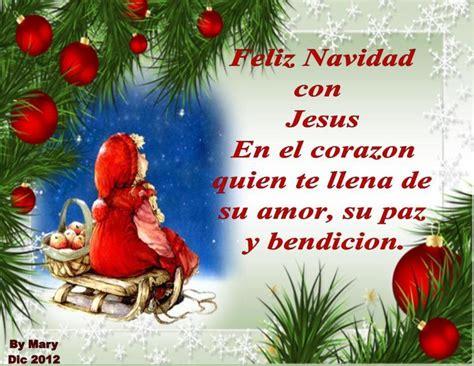 imagenes navidad jesus feliz navidad con jesus en el corazon gotitas de amor