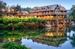 Table Rock Belize Big Cedar Lodge Spa Marina Branson Missouri