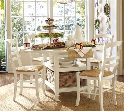 country kitchen drop leaf table shayne drop leaf kitchen table pottery barn