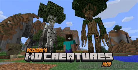 mo downloads mo creatures v 8 0 1 1 8 mods mc pc net minecraft