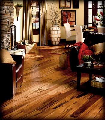 flooring store has warehouse stores with more flooring in