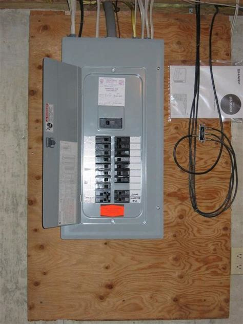 what does yellow tag on electric meter 28 images