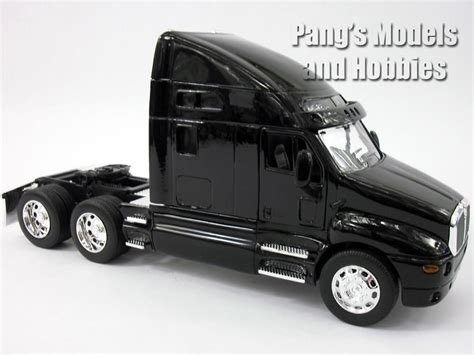 Diecast California Skala 1 32 kenworth t2000 diecast metal and plastic 1 32 scale truck model by wel pang s models and hobbies