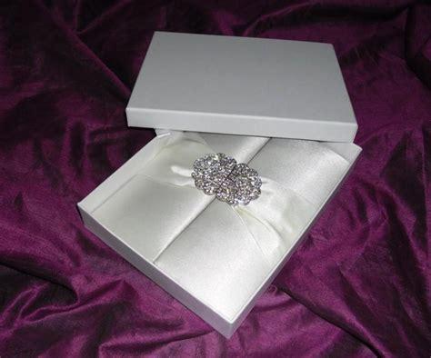 diy silk wedding invitations fancy ivory satin wedding invitation folio with satin