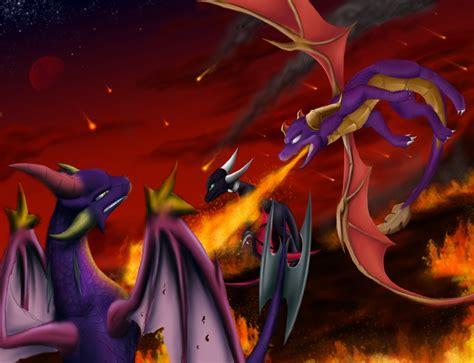 Kaos I Loe Anime New darkspyro spyro and skylanders forum the legend of