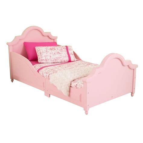 Kidkraft Raleigh Toddler Bed in Pink   86944