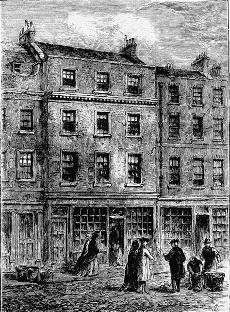 russell house bookstore covent garden part 3 of 3 british history online