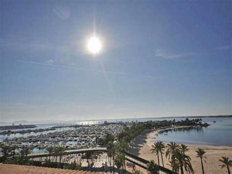 Wohnung Mieten Mallorca Privat Am Strand 4 Personen Port