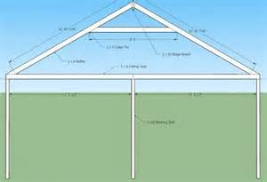 The Ceiling Is The Roof Raise Ceiling In Ridge And Rafter Ranch Home Quot Clipped