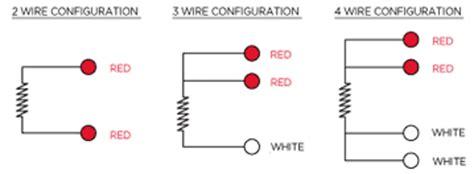 wire general purpose rtd thermocouple