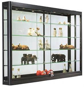 Buy Display Cabinet Canada Led Wall Showcase Cabinet Adjustable Ceiling Lights