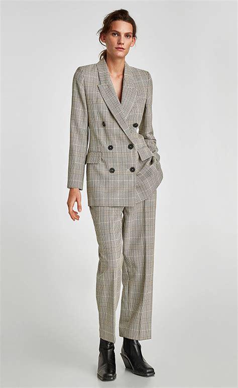 trajes de cuero para mujer traje chaqueta mujer zara chaquetas de moda para la