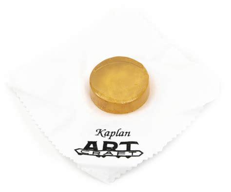 Rosin Biola Kaplan Craft Light d addario kaplan artcraft rosin violin viola rosin light