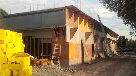 Haus Aus Beton Kosten by Spider Tie Cellular Concrete House