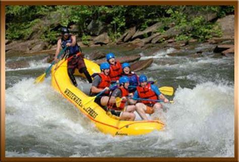 drift boat zipline the best adventure retreats in the mountains