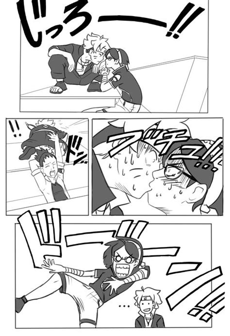 boruto comic 18 best images about boruto x sarada on pinterest 700