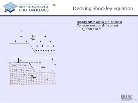 shockley diode equation ideality factor shockley diode equation ideality factor 28 images forward bias of the junction minority