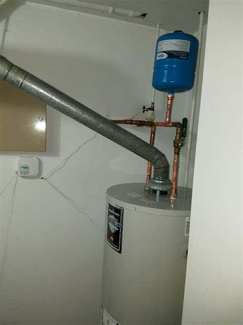 water heater flood protection real time service area for modern air solutions inc