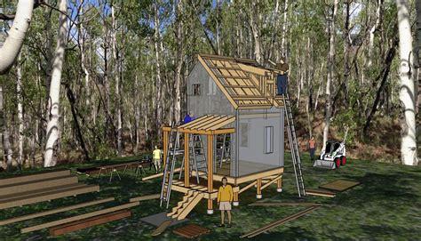 diy cabin diy cabin kits legacy cabins
