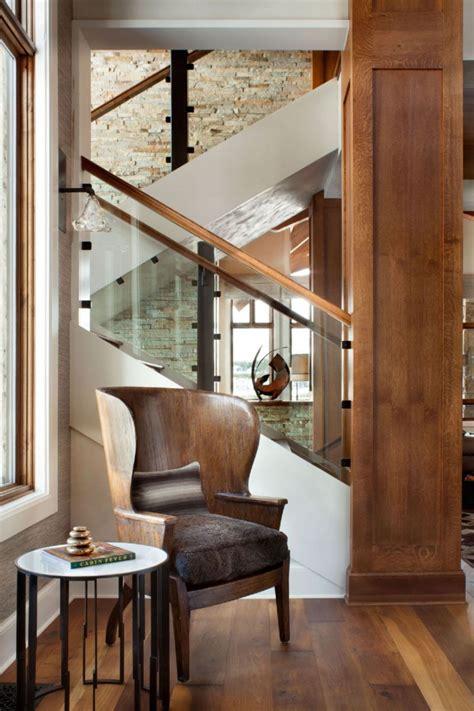 Kanning Interior Design by American Spirit Residence Woodz