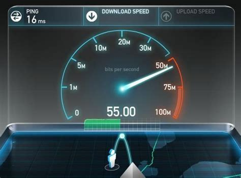 modem speed test use speedtest to help diagnose problems pcworld