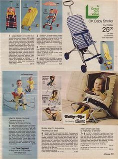 Gb Stroller 613 Strete Black vintage infantseat rocker not a car seat vintage car