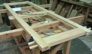 wooden garage doors hardwood   measure gate