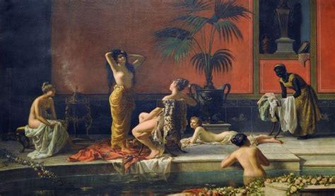imagenes sexuales antiguas 10 pr 225 cticas sexuales habituales en la antigua roma