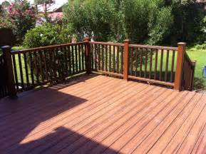 composite deck cpvc pvc decking composite decks chesapeake acdecks