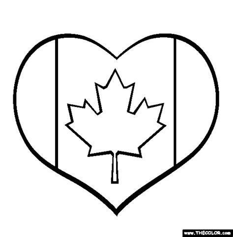 week 5 i am canadian canada day