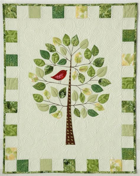 Patchwork Quilt Ideas - quot is a celebration nature quot second place quilt at 2012