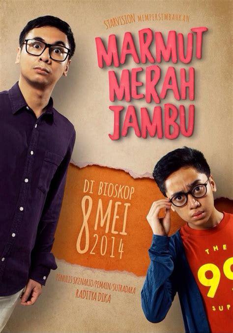 casting film raditya dika marmut merah jambu rilis teaser poster kapanlagi com