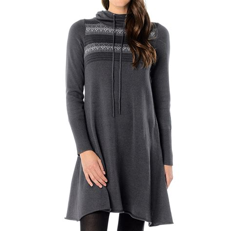 Dress Coco Hodie prana coco hoodie dress sleeve for save 36