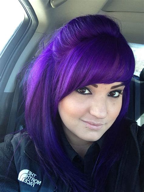 purple hair dyes on pinterest directions hair dye splat hair 25 best permanent purple hair dye ideas on pinterest