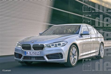 2016 bmw 5 series is this the new 2016 bmw 5 series