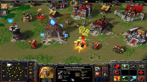 download mod game warcraft 3 warcraft iii the frozen throne free download pc
