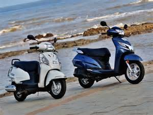 Compare Honda Activa And Suzuki Access Honda Activa 125 Vs Suzuki Access 125 Comparison Review