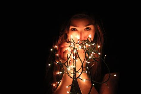 lights fairies and fairy lights on pinterest