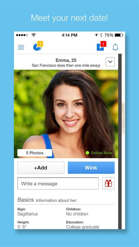 Find On Zoosk Zoosk 1 Dating App App For Ios Review Ipa File